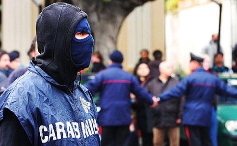 Blitz contro la ndrangheta cosentina, arresti anche nel salernitano: sgominato clan Muto