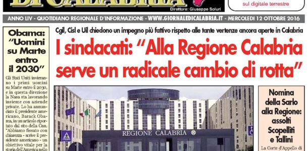 giornale di calabria platinum - photo#47