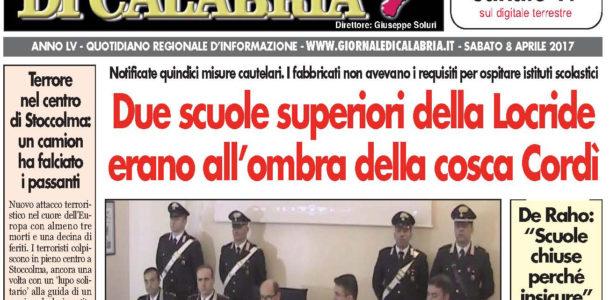 giornale di calabria platinum - photo#29